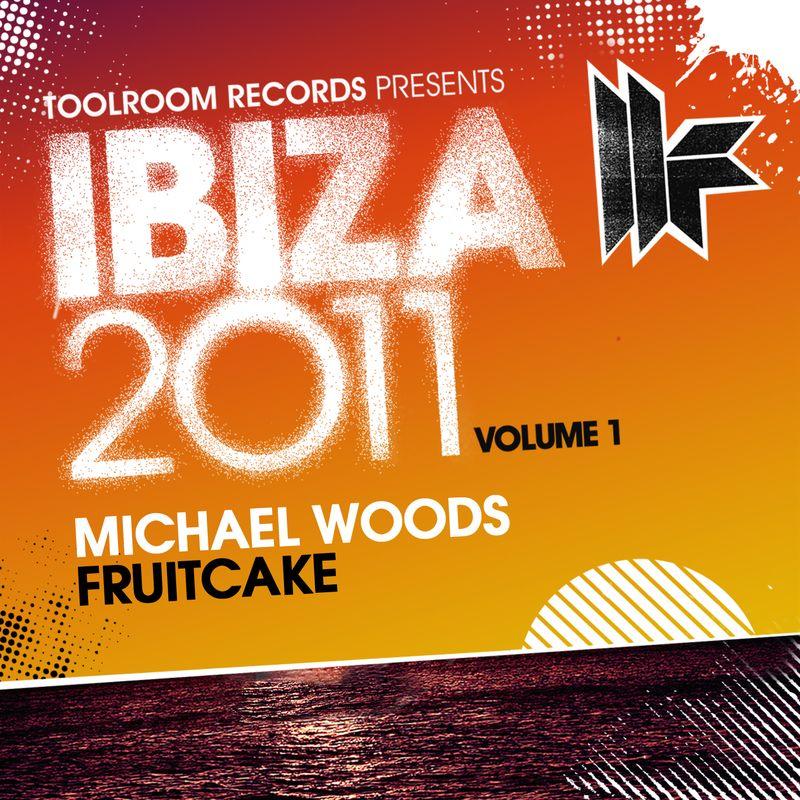 Michael Woods – Fruitcake (Original Club Mix)