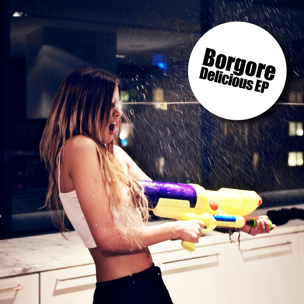 Borgore & Adi Ulmansky – Someone Elses (Document One Remix)