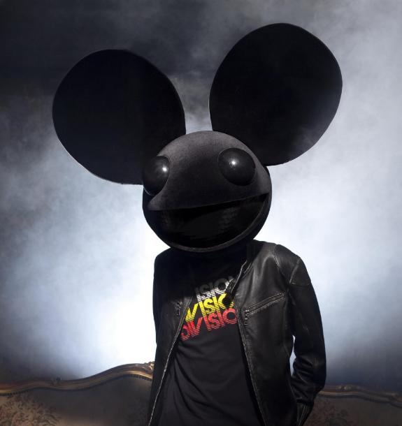 Deadmau5 – Aural Psynapse (StrobeHypnoticz Remix)