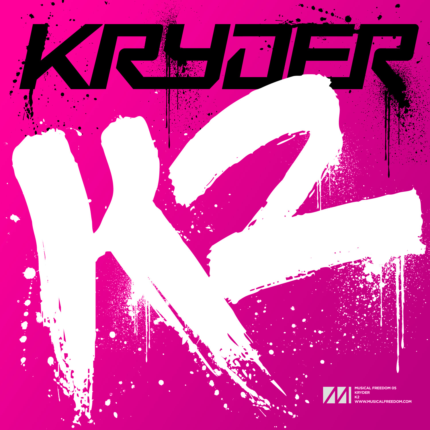 Kryder &#8211; K2 (Original Mix)