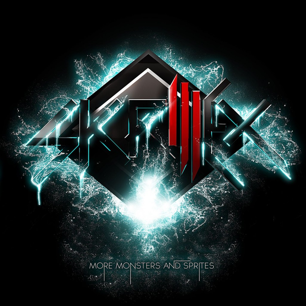Skrillex more monsters and sprites ep raw goodage Nice house music