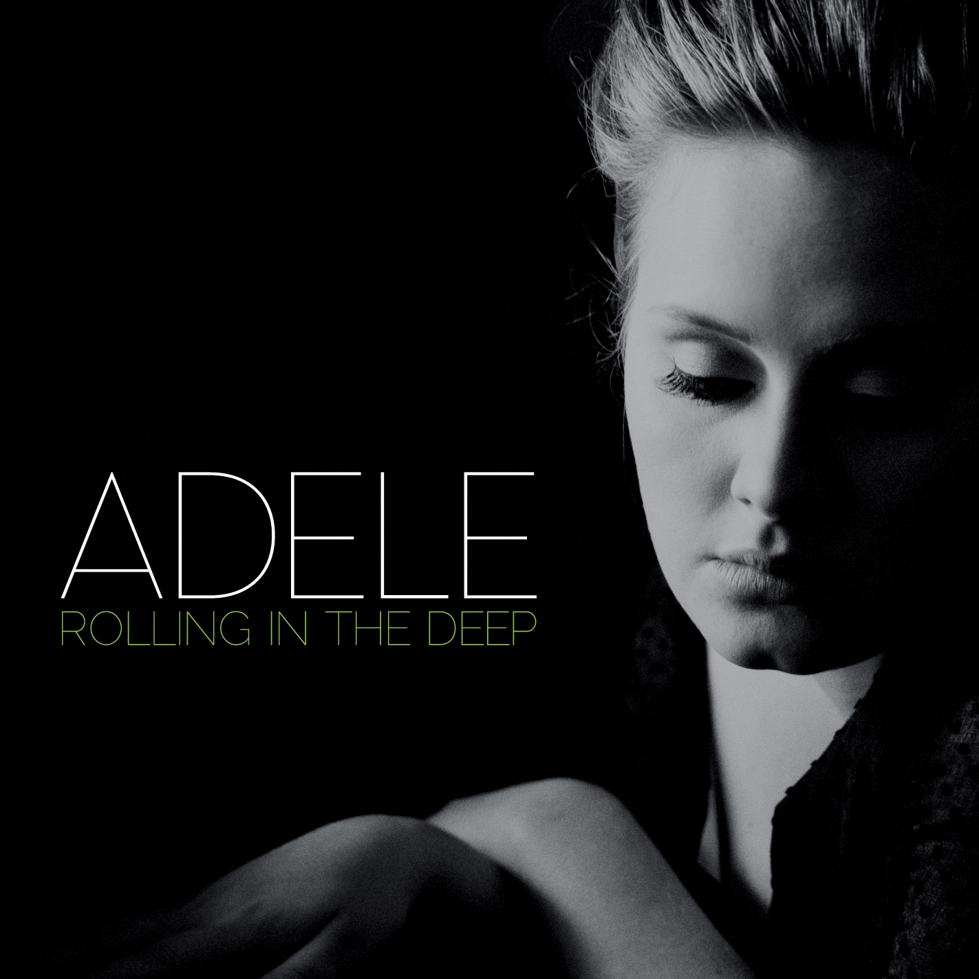 Adele – Rolling In The Deep (Bullwack Remix)