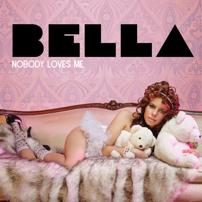 Bella – Nobody Loves Me (Hardwell Remix)