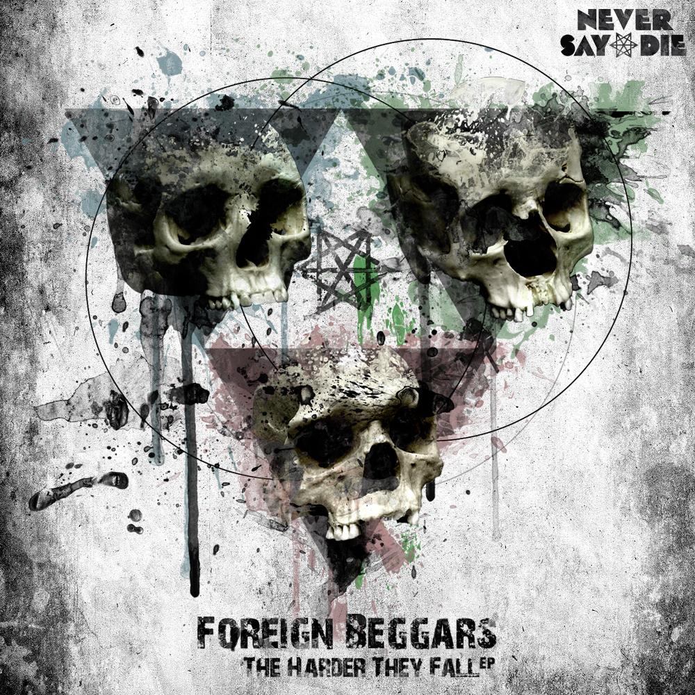 Foreign Beggars – Still Gettin It feat. Skrillex