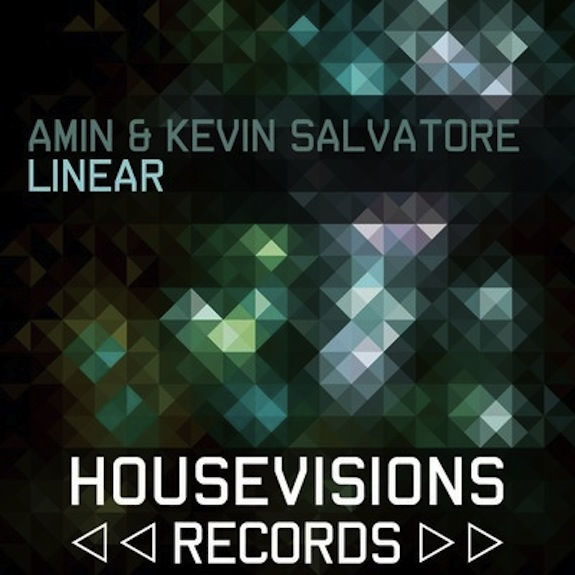 PREVIEW: Amin & Kevin Salvatore – Linear (Original Mix)