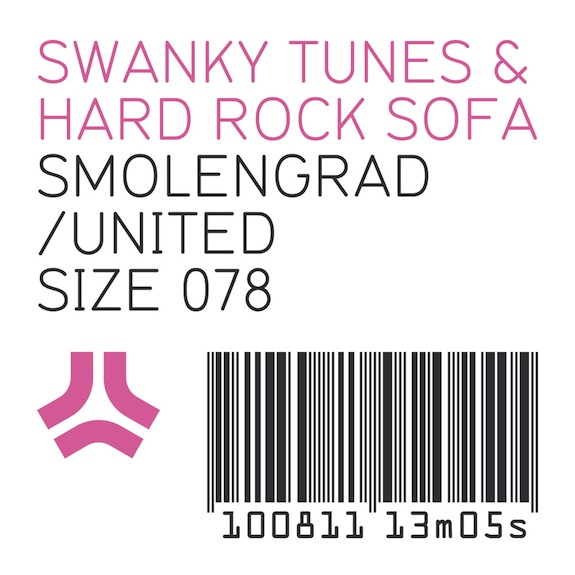 Swanky Tunes & Hard Rock Sofa – Smolengrad (Original Mix)