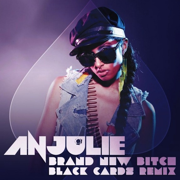 Anjulie – Brand New Bitch (Laidback Luke Remix)