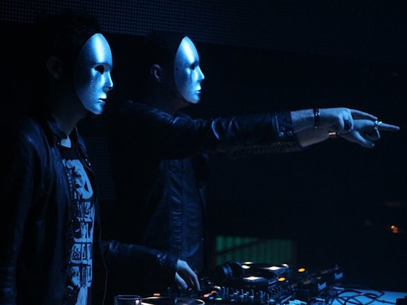 Knife Party – Fire Hive