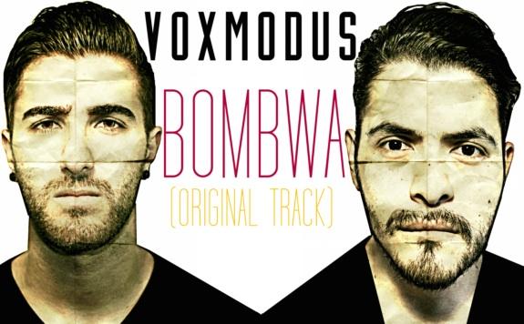 PREVIEW: Voxmodus – Bombwa (Original Track)