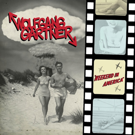 Wolfgang Gartner – Weekend In America