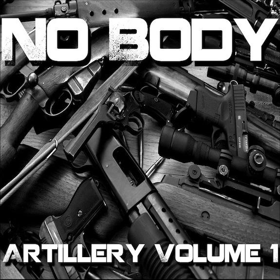 No Body – Artillery Vol. 1