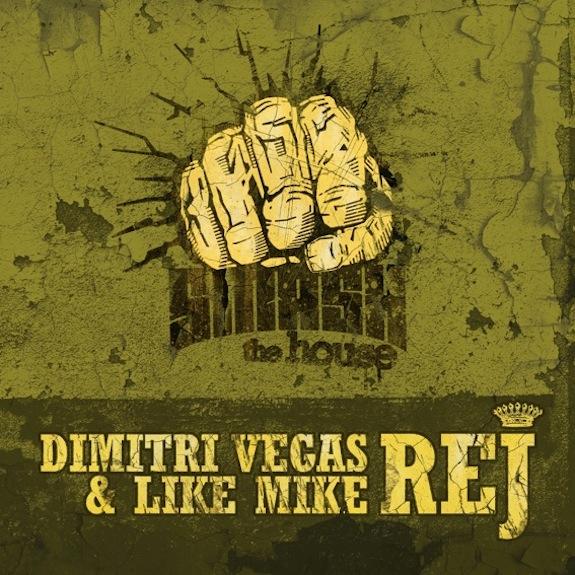 Dimitri Vegas & Like Mike – REJ (Original Mix)