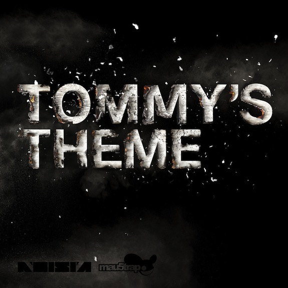Noisia – Tommy's Theme (Original Mix)