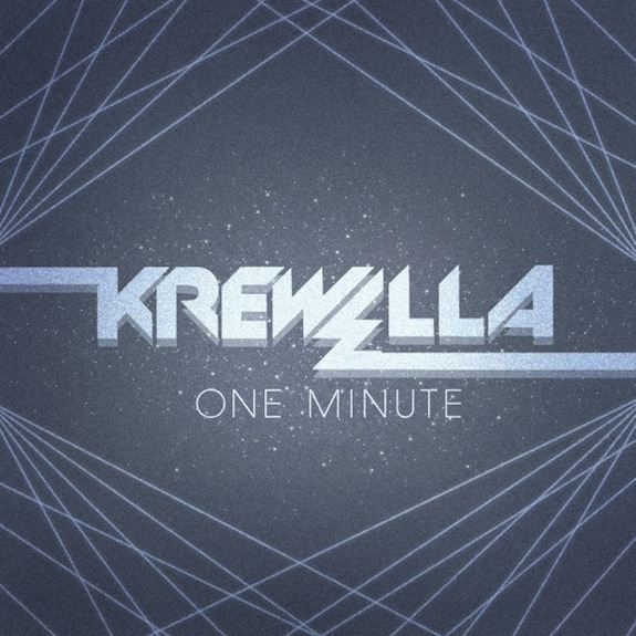 Krewella – One Minute