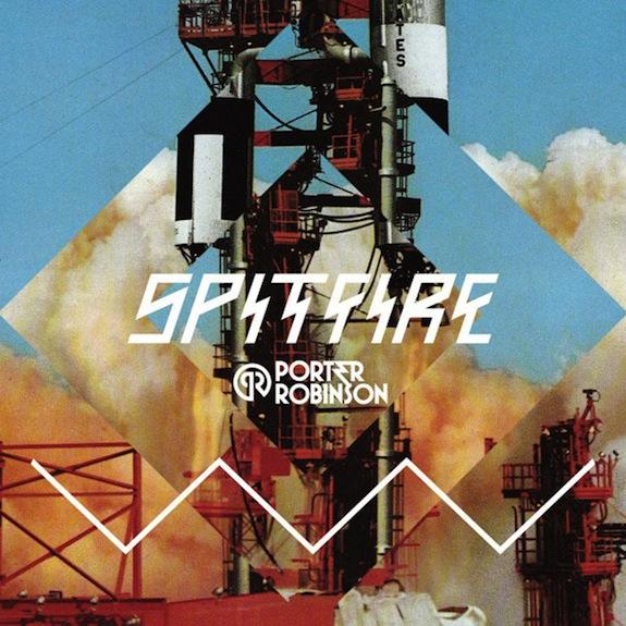 Porter Robinson – Spitfire EP