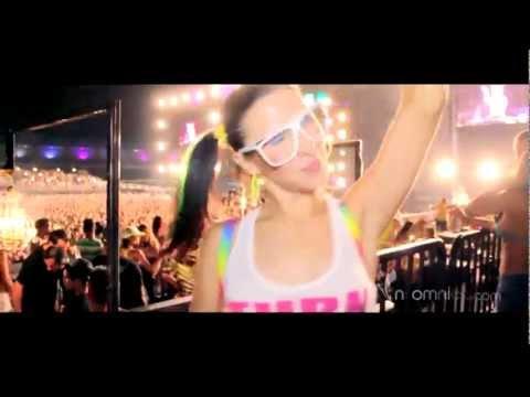 EDC 2012 Will Return To Las Vegas