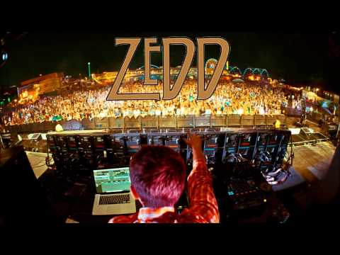 PREVIEW: Zedd – Stars Come Out feat. Heather Bright
