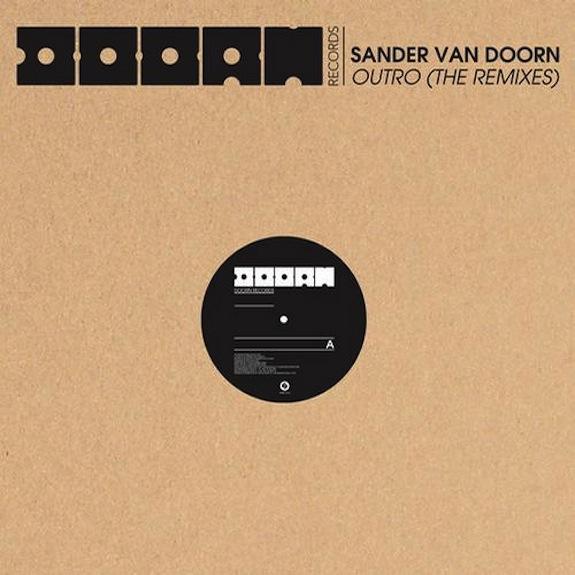 Sander Van Doorn – Outro (Alex Kenji Remix)