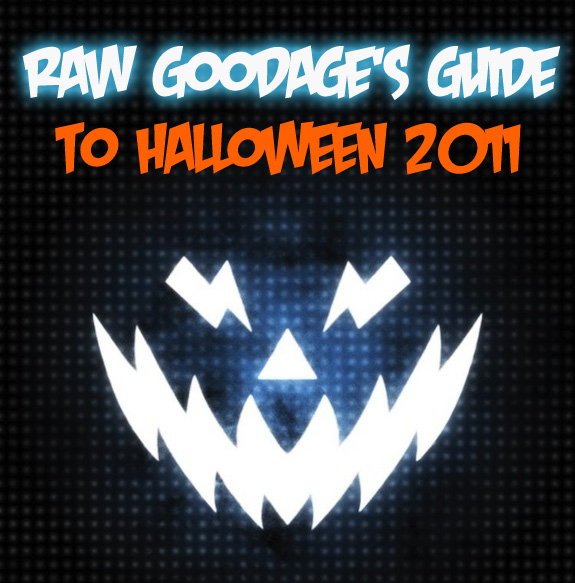 Guide To Halloween 2011