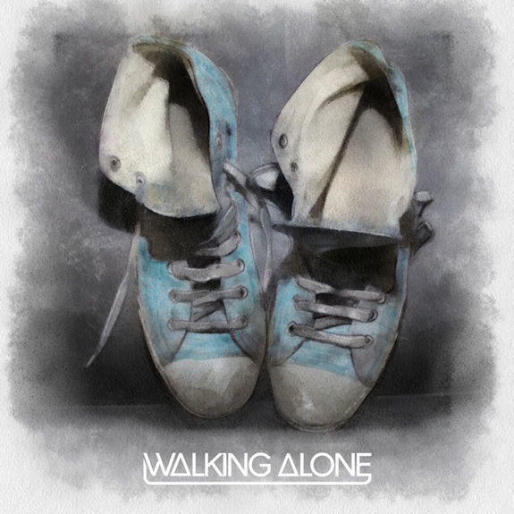 Dirty South & Those Usual Suspects – Walking Alone