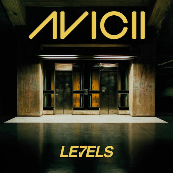 Avicii &#8211; Levels (Original Version)