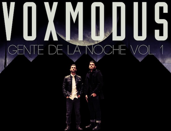 Voxmodus – Gente de la Noche EP