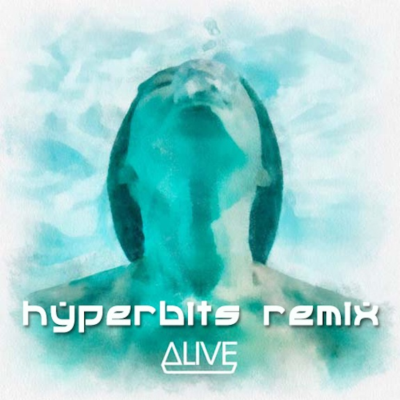 Dirty South & Thomas Gold – Alive Feat. Kate Elsworth (Hyperbits Remix)