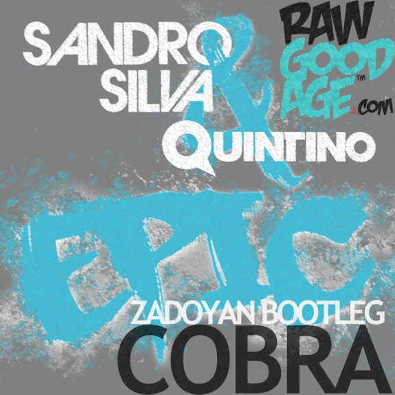 EXCLUSIVE: Open Your Epic Cobra (ZADOYAN's RAW Edit)
