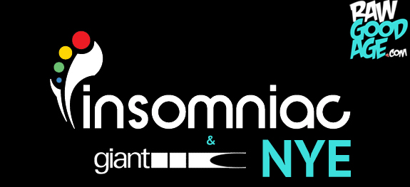 BREAKING NEWS: Insomniac Announces White Wonderland NYE Festival Merge with GIANT