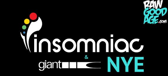 BREAKING NEWS: Insomniac Announces White Wonderland NYE Festival Merge with GIANT