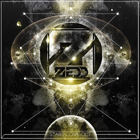 Zedd – Stars Come Out (Original Mix)