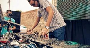 Artist Spotlight: DJ MAKJ