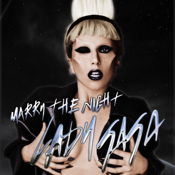 Lady Gaga – Marry the Night (Dimitri Vegas & Like Mike Remix)