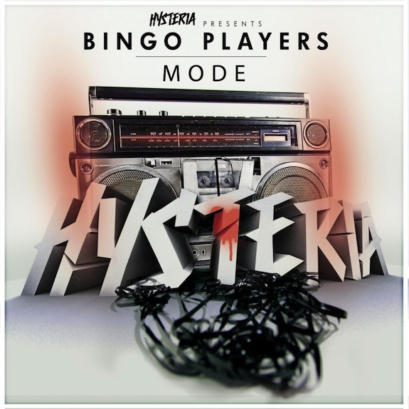 Bingo Players – Mode (Original Mix)