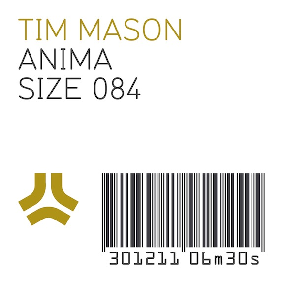 Tim Mason – Anima (Original Mix)