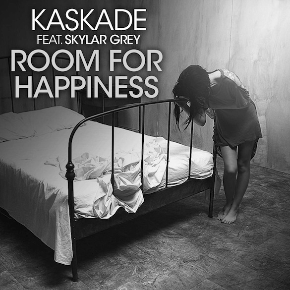 Kaskade feat. Skylar Grey – Room For Happiness (Remixes)