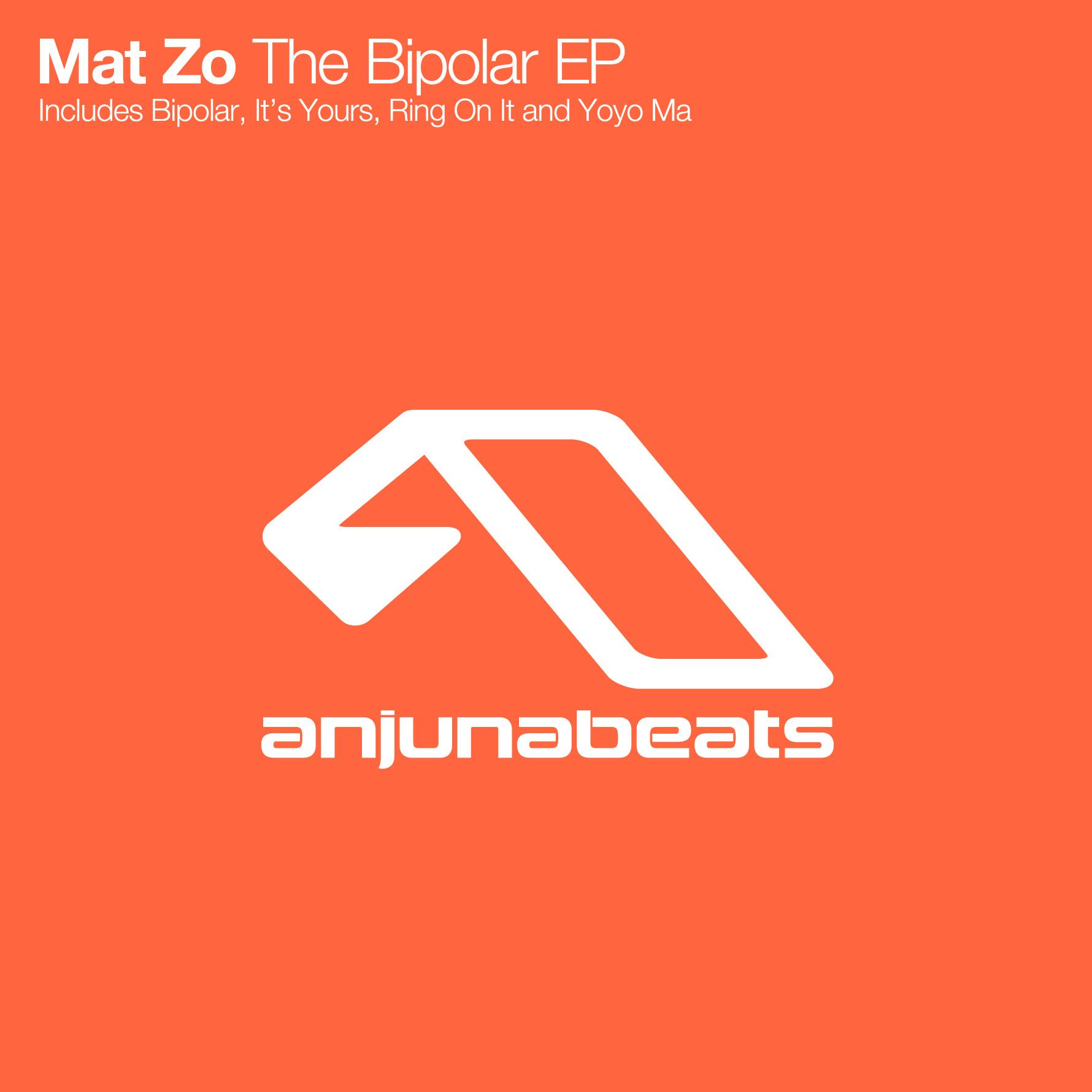 Mat Zo – The Bipolar EP