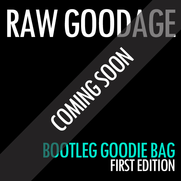 PREVIEW: RG Goodie Bag #1
