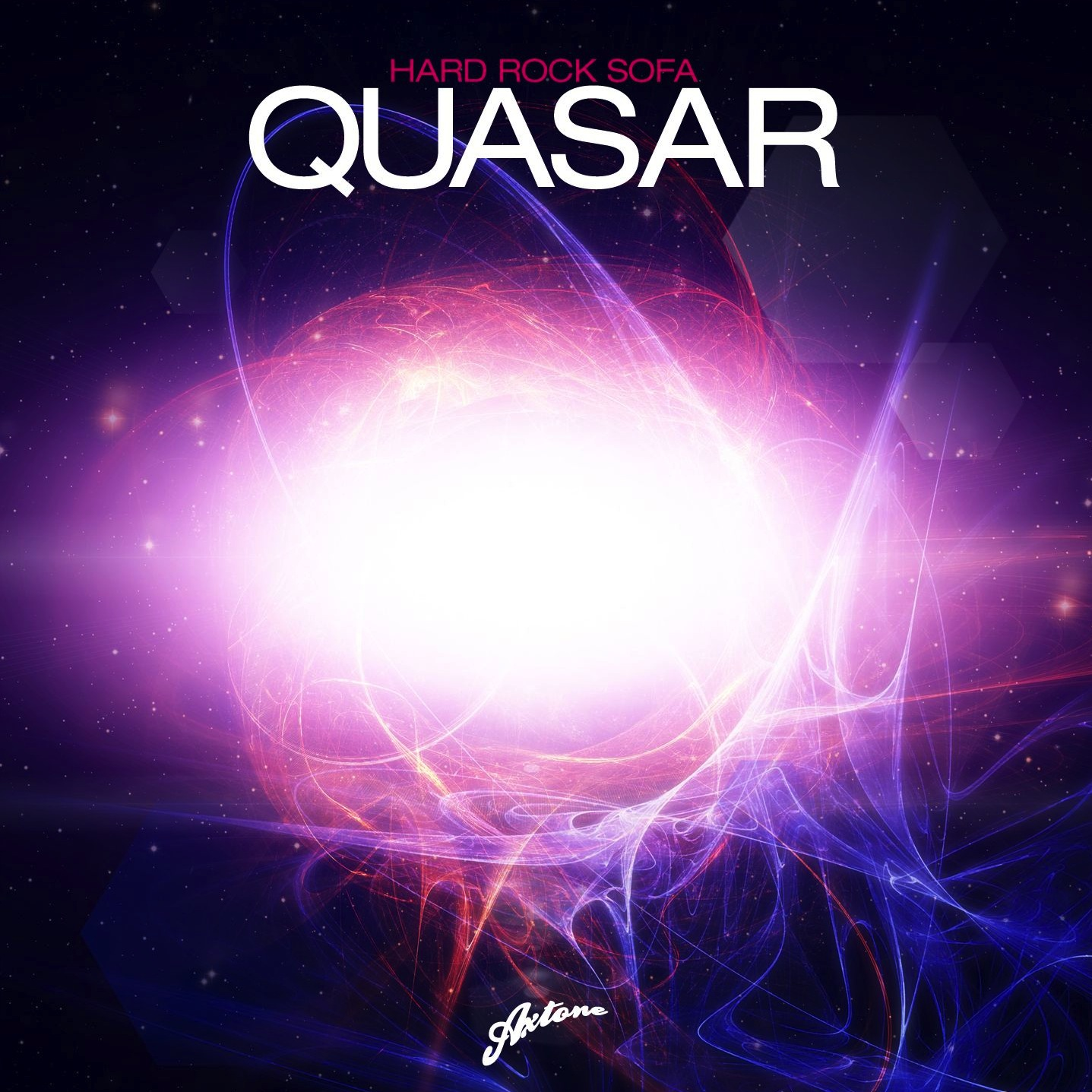 Hard Rock Sofa &#8211; Quasar (Original Mix)