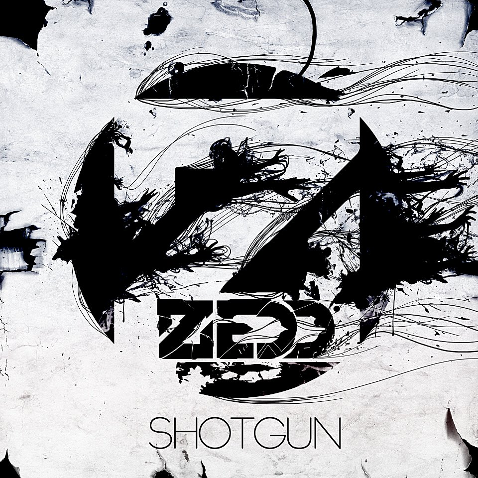 Zedd – Shotgun (Original Mix)