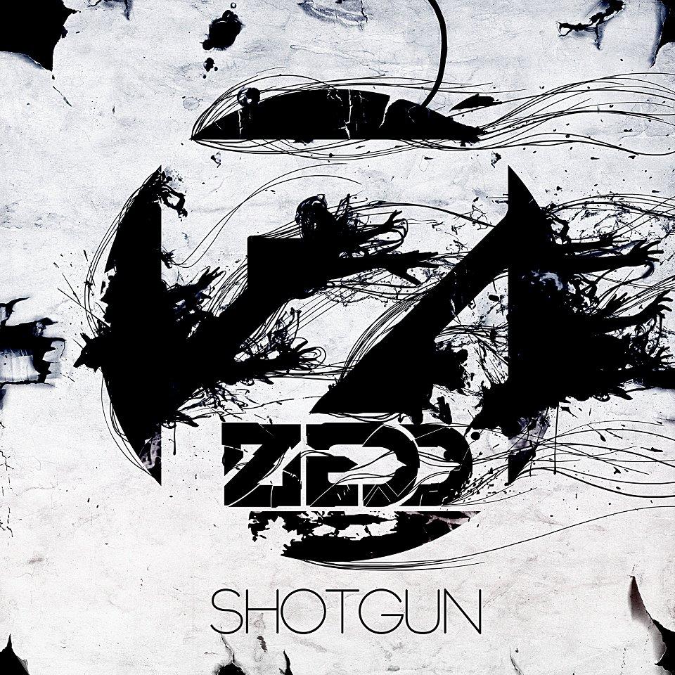 Zedd – Shotgun (Original Mix)