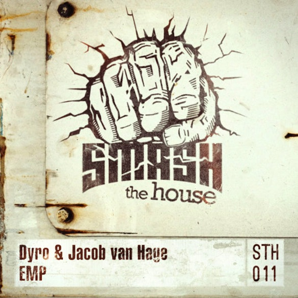 Dyro & Jacob van Hage – EMP (Original Mix)