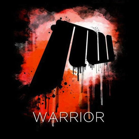 Michael Woods – Warrior (Original Mix)