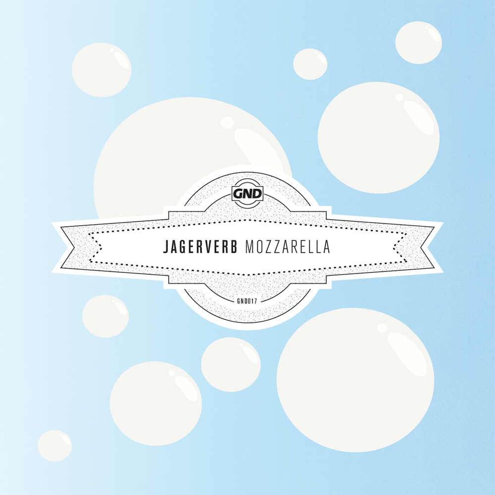 PREVIEW: Jagerverb – Mozzarella