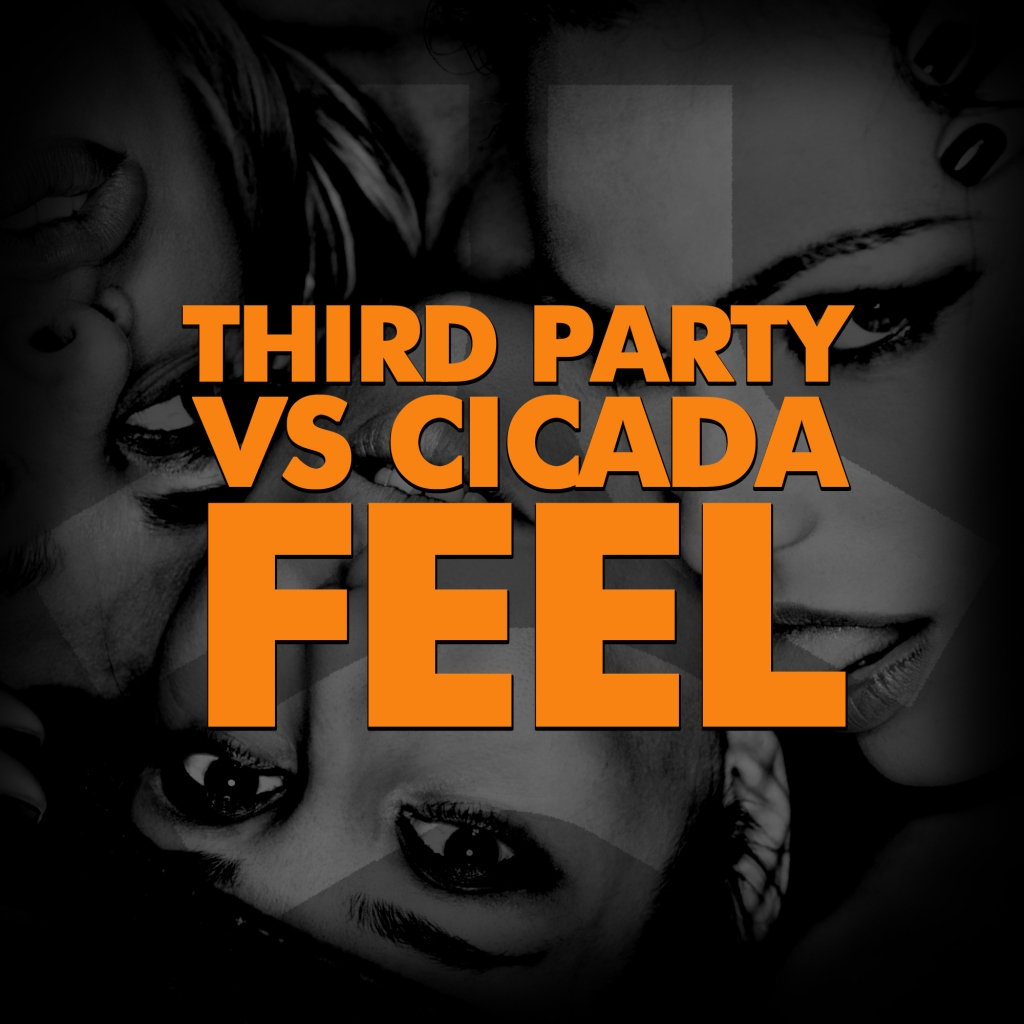 Third Party vs Cicada – Feel (Original Mix)