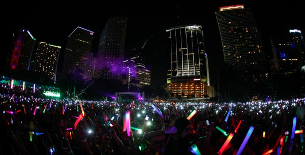 REVIEW: Ultra Music Festival @ Bayfront Park Miami &#8211; 3/23-25