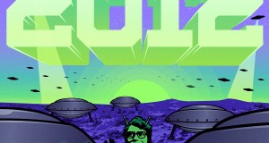 Bro Safari & UFO! – 2012