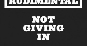 Rudimental – Not Giving In feat. John Newman & Alex Clare