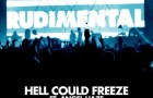 Rudimental – Hell Could Freeze feat. Angel Haze
