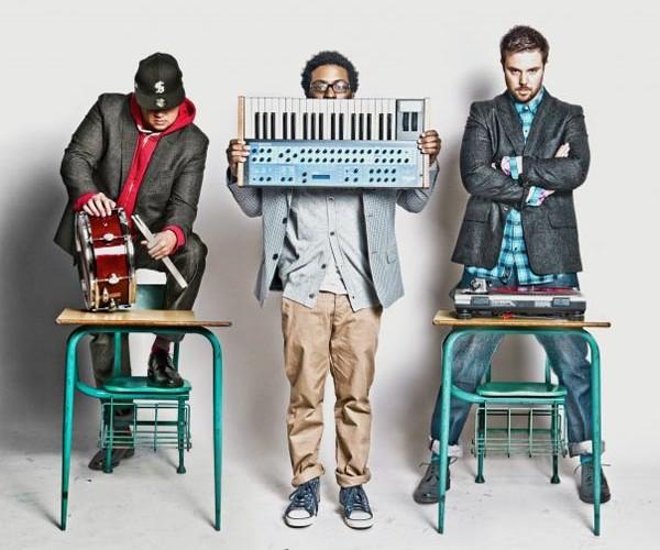 Zedd Follow You Down Keys N Krates zedd | Raw Goodage